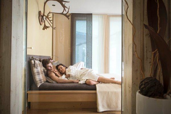 Foto del wellness Hotel Ciasa Soleil