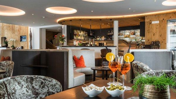 Foto del bar Hotel Ciasa Soleil