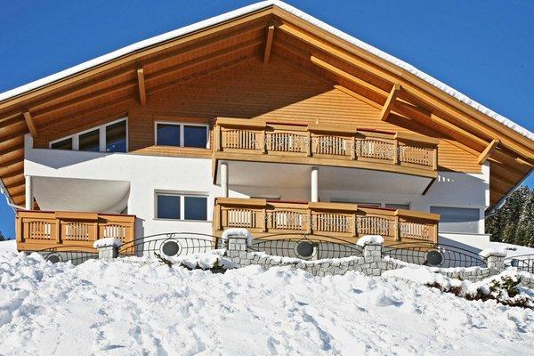 Camere appartamenti in agriturismo messnerhof val for Appartamenti in affitto a bressanone e dintorni