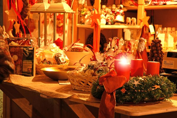 Gallery Sarentino inverno