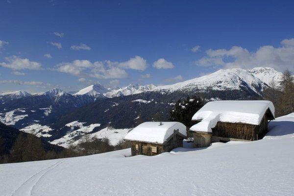 Gallery Bolzano e dintorni inverno