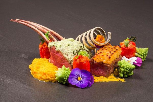 Ricette e proposte gourmet Rezia