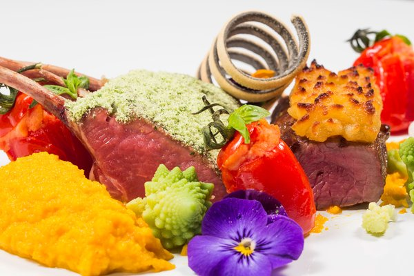 Recipes and gourmet-dishes Rezia