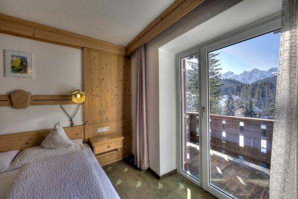 Foto della camera Hotel Rezia