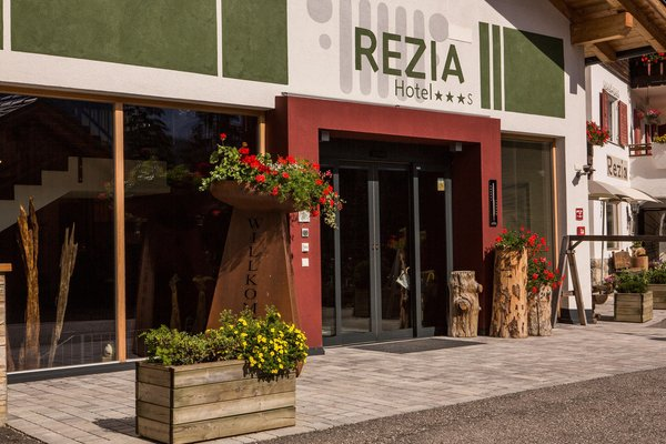 Photo exteriors Hotel Rezia