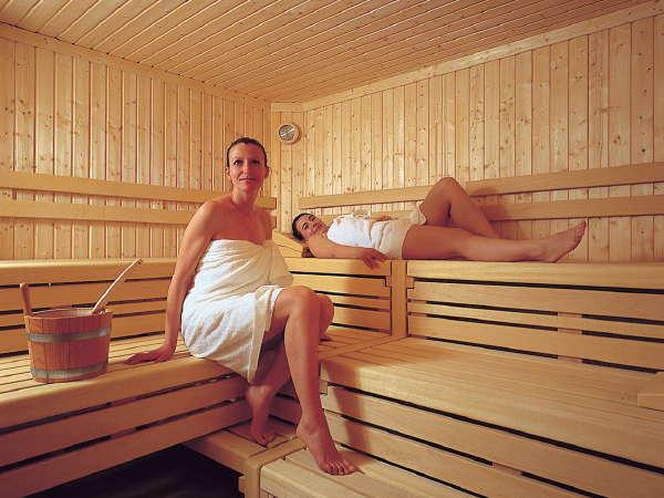 Foto vom Wellness-Bereich Hotel S.Leonardo