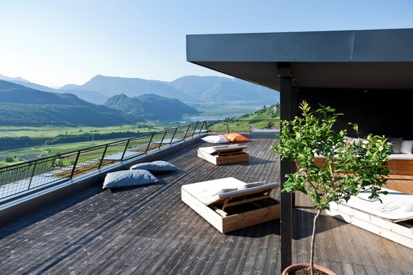 hotel residence designhotel gius la residenza kaltern