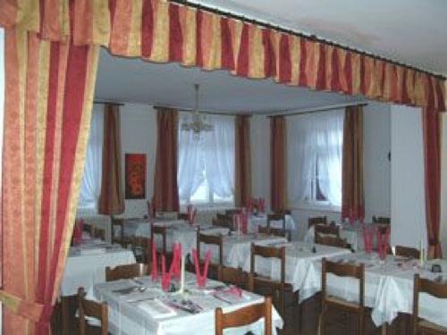 Il ristorante S. Cassiano - Armentarola Valparol - Eisenöfen