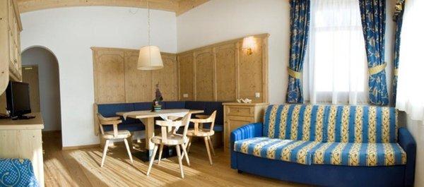 Foto dell'appartamento Ciasa Antersies
