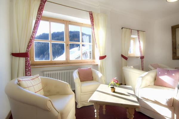Immagine Residence Ciasa Antersies