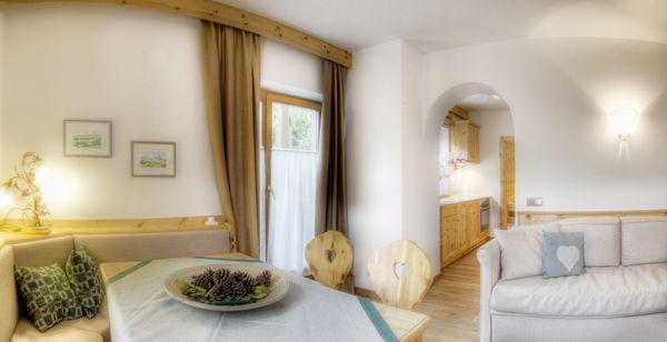 Image Residence Ciasa Antersies