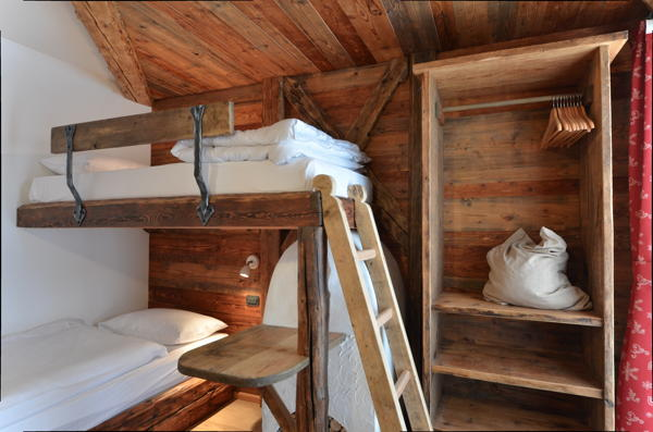 Photo of the room Rooms in farmhouse Agritur Agua Biencia