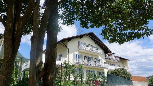 Foto esterno in estate Jablonsky