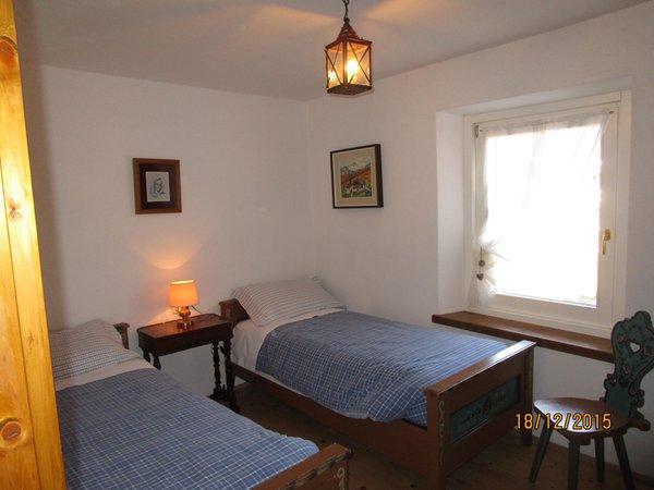 Foto della camera Appartamenti Casa Zamar