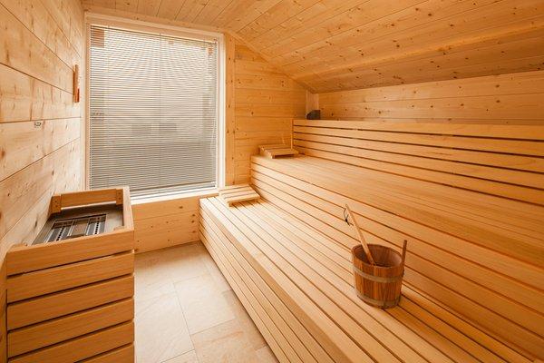 Photo of the sauna Cortaccia / Kurtatsch