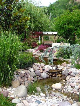 Foto del giardino Laives