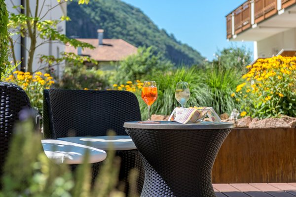 Foto del bar Hotel Grüner Baum / Albero Verde