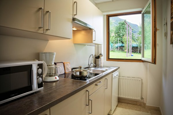 Foto della cucina Grüner Baum / Albero Verde