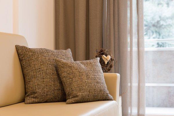Il salotto Garni + Residence Midl