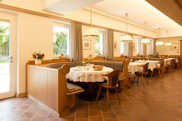 Il ristorante Laives Midl