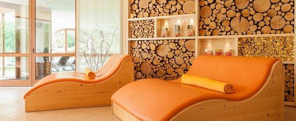 Foto del wellness Hotel Weihrerhof