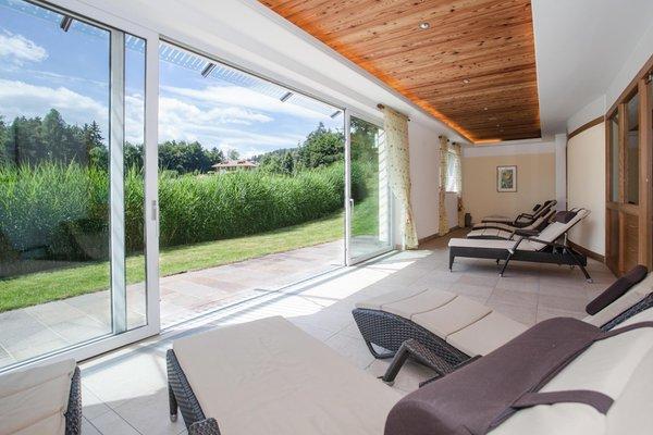 Foto vom Wellness-Bereich Hotel Am Wolfsgrubenersee