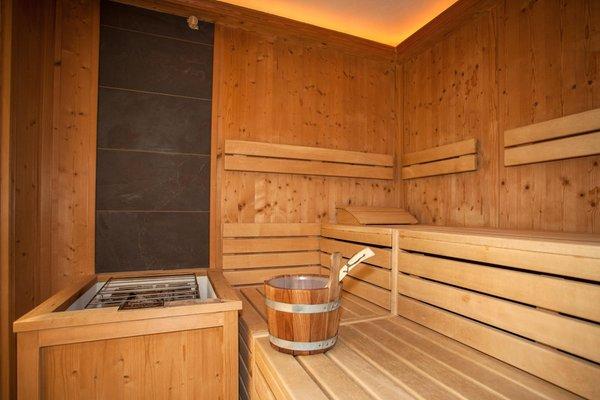 Foto der Sauna Oberbozen