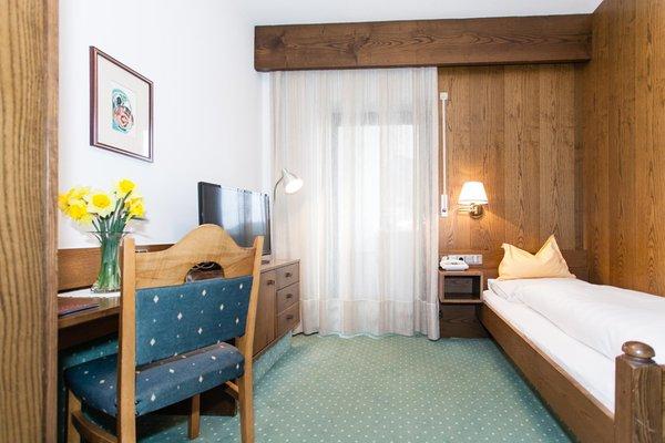 Foto vom Zimmer Hotel Am Wolfsgrubenersee
