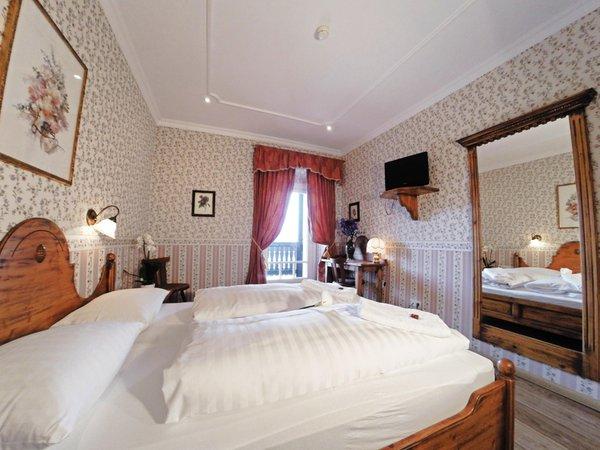 Foto della camera Hotel Post Victoria