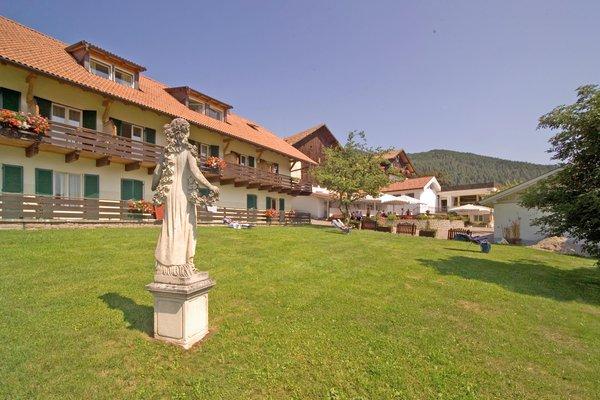 Foto del giardino Monte di Mezzo (Renon)