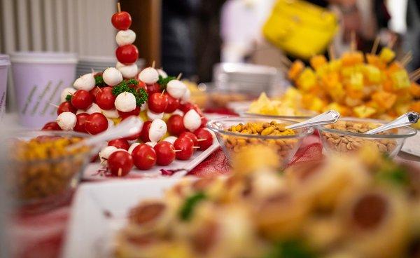 Il cibo