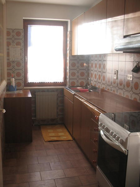 Photo of the kitchen Varesco