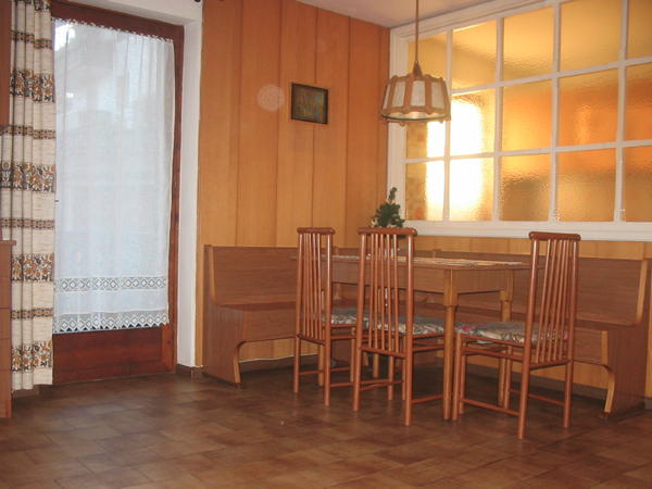 The living area Apartments Varesco