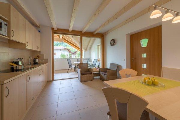 Foto della cucina Riedhof