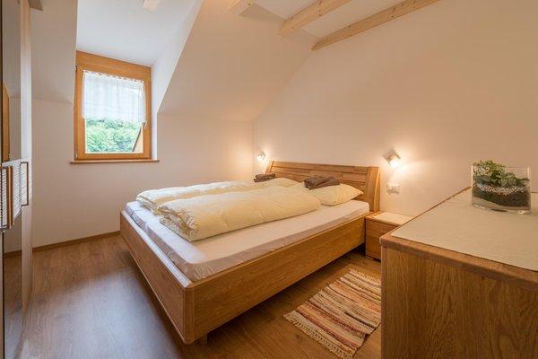Foto della camera Appartamenti in agriturismo Riedhof