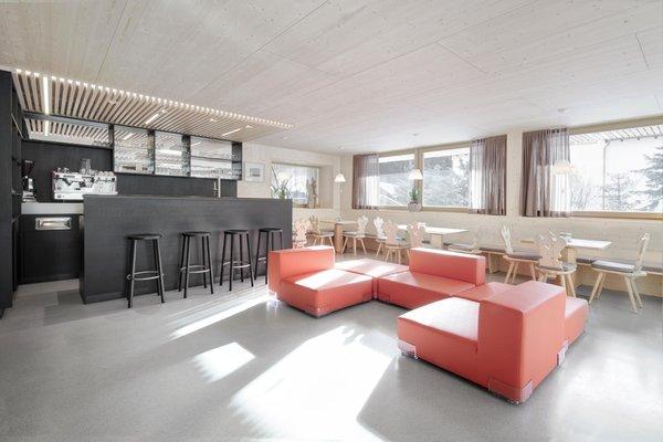 Foto del bar Hotel Gardenazza