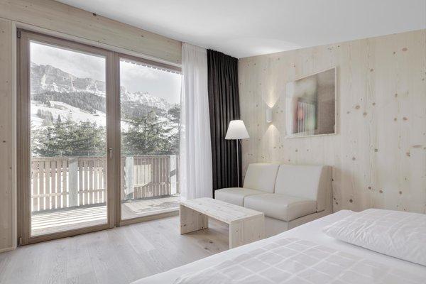 Foto della camera Hotel Gardenazza