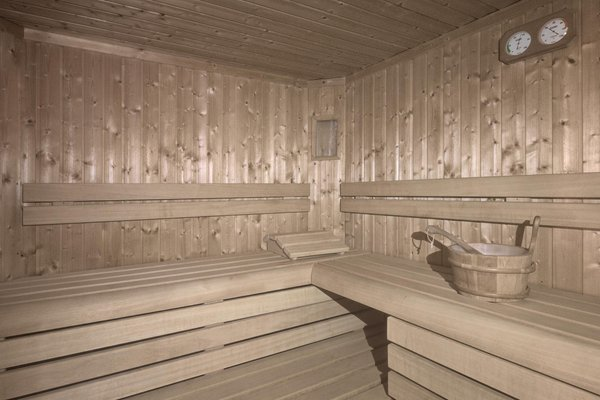 Photo of the sauna Badia - Pedraces