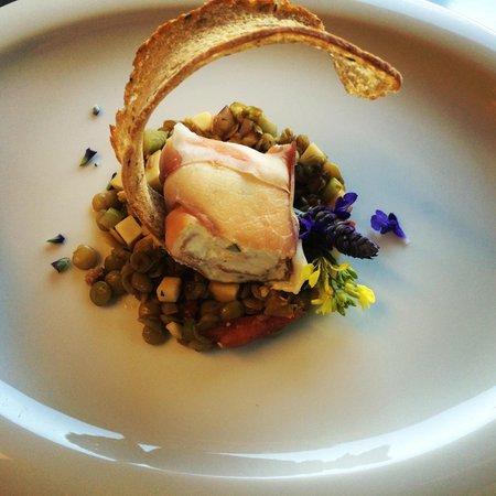Ricette e proposte gourmet Gardenazza