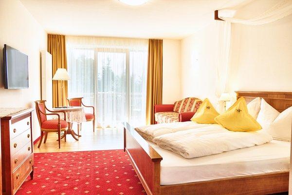Foto della camera Hotel Rinner