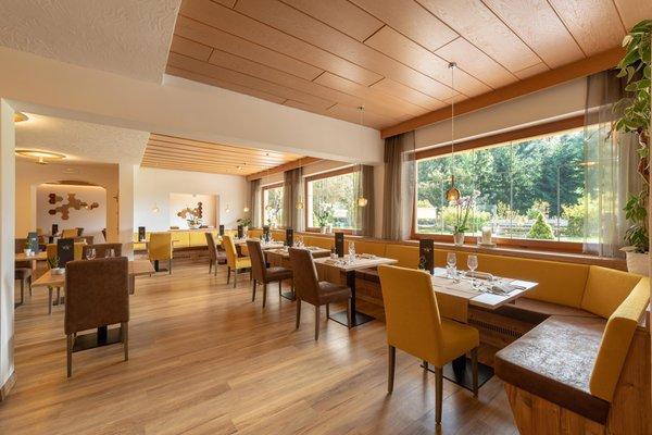 Il ristorante Soprabolzano (Renon) Rinner