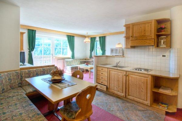 Foto della cucina Am Kaiserweg