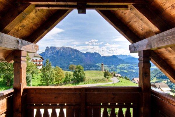 Foto del balcone Am Kaiserweg
