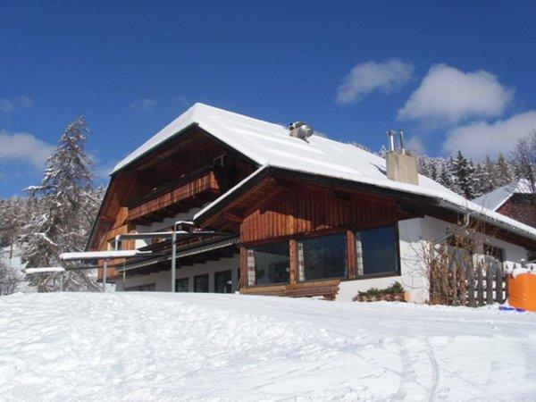 Foto invernale di presentazione Pemmern - Gasthof (Albergo) 2 stelle