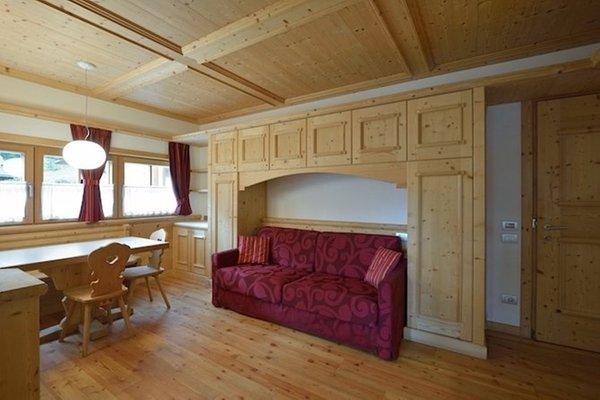 Photo of the room Residence Sas de Pelf