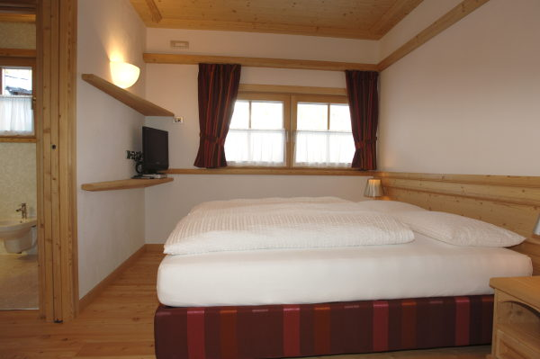 Foto della camera Residence Sas de Pelf