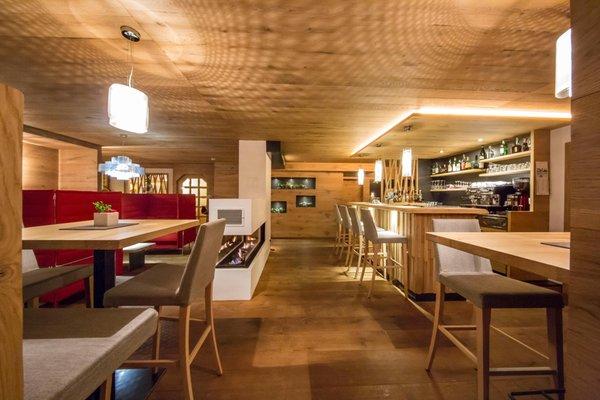 Photo of the bar Small hotel La Flu