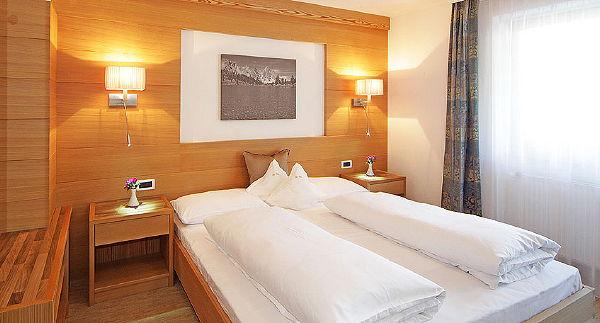 Photo of the room Small hotel La Flu