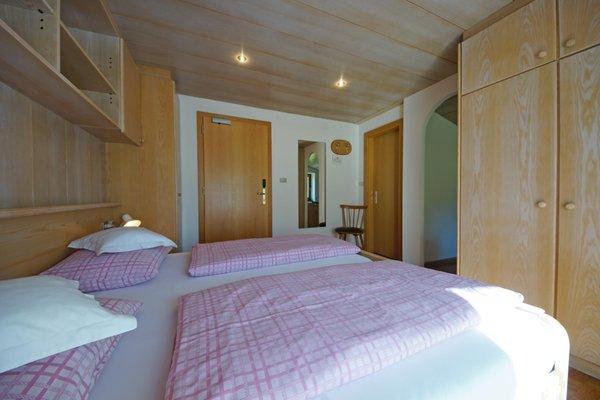 Foto della camera Hotel La Müda