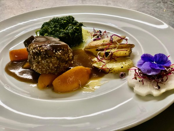 Rezepte und Gourmet-Gerichte La Müda